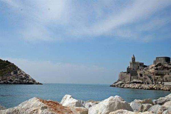 La Villetta del Golfo - фото 18