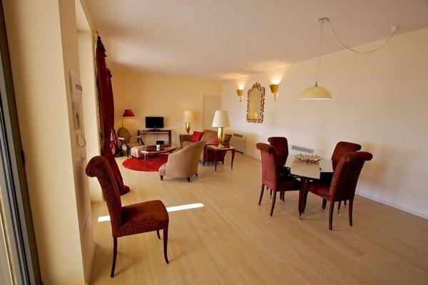 Miramare Apartments&Suites - фото 10