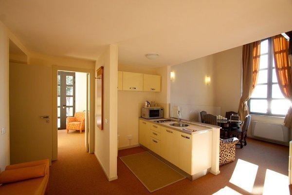 Miramare Apartments&Suites - фото 11
