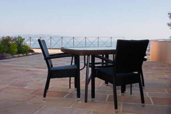 Miramare Apartments&Suites - фото 19
