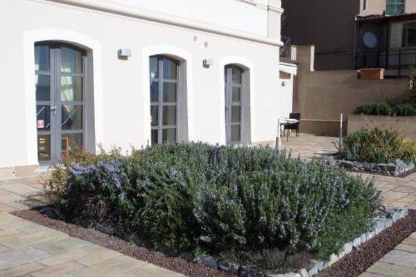 Miramare Apartments&Suites - фото 20