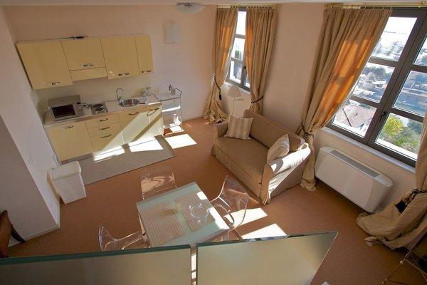 Miramare Apartments&Suites - фото 4
