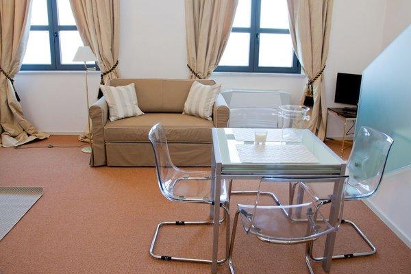 Miramare Apartments&Suites - фото 6