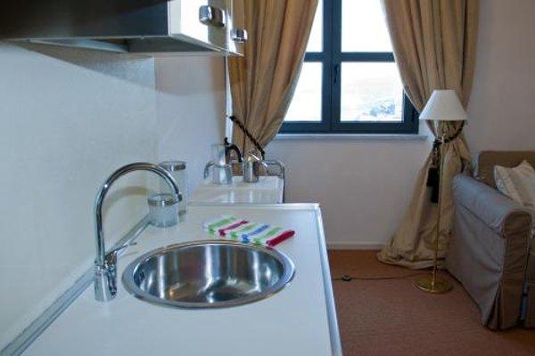 Miramare Apartments&Suites - фото 9
