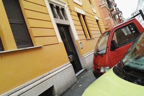 Bella Napoli Guesthouse Trattoria Pizzeria - фото 21