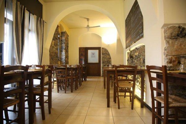 Bella Napoli Guesthouse Trattoria Pizzeria - фото 8