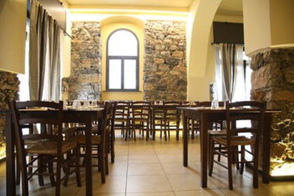 Bella Napoli Guesthouse Trattoria Pizzeria - фото 9