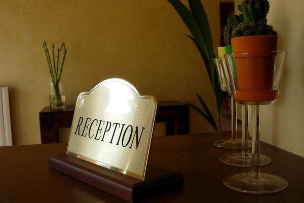 Hotel Porta Rivera - 14