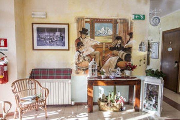 Hotel Porta Rivera - 15