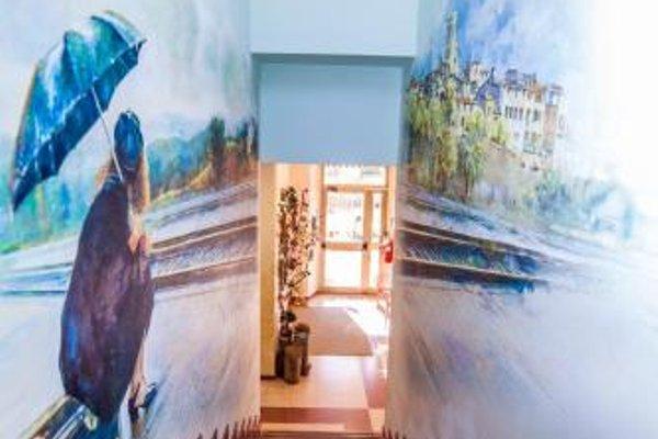 Hotel Porta Rivera - 18