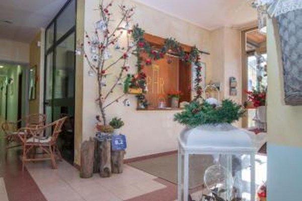 Hotel Porta Rivera - 8