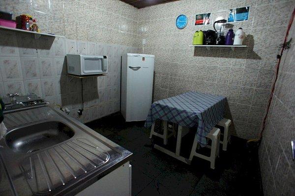 Hercus Copacabana Hostel - фото 21