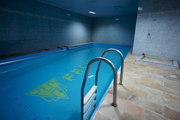 Hercus Copacabana Hostel - фото 22