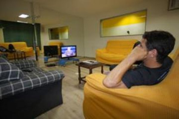 Hercus Copacabana Hostel - фото 9