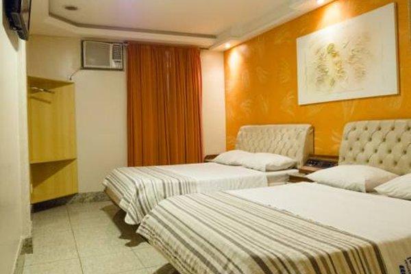 Hotel Copamar - фото 50