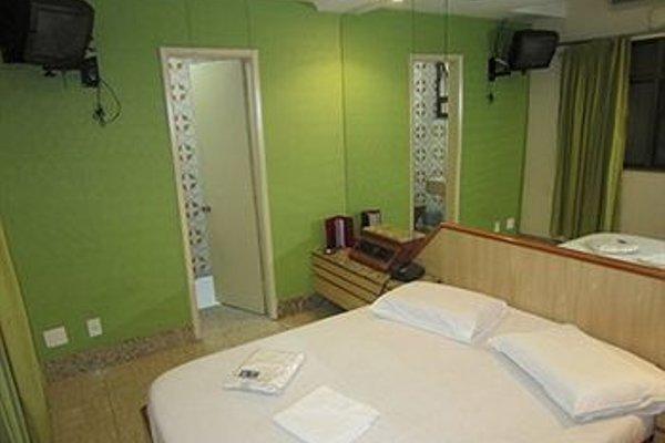 Hotel Copamar - фото 11