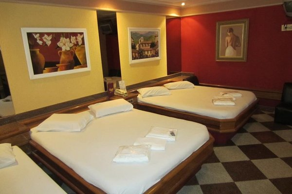 Hotel Copamar - фото 13