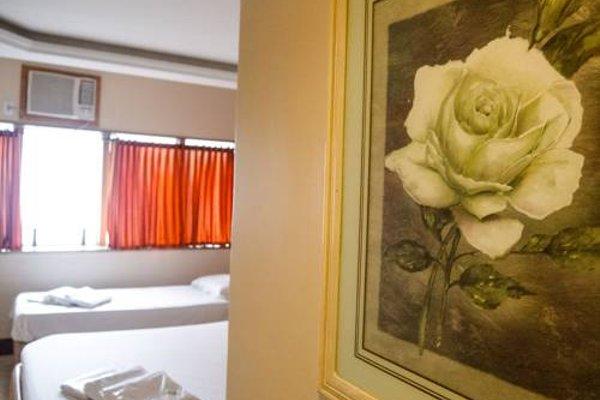 Hotel Copamar - фото 15