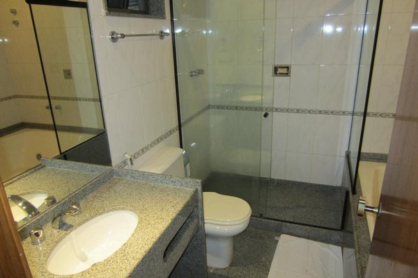 Hotel Copamar - фото 17