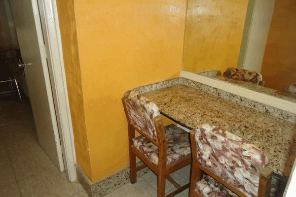 Hotel Copamar - фото 18