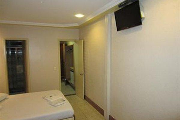 Hotel Copamar - фото 20