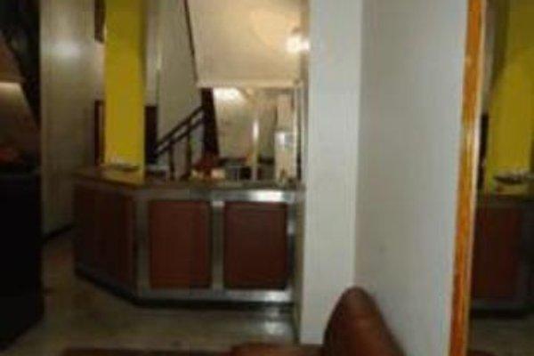 Hotel Copamar - фото 21