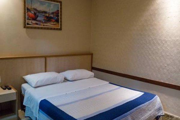 Hotel Copamar - фото 7