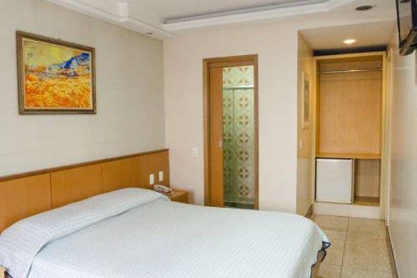 Hotel Copamar - фото 8