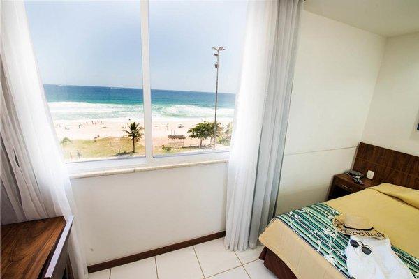 Hotel Praia Linda - фото 11