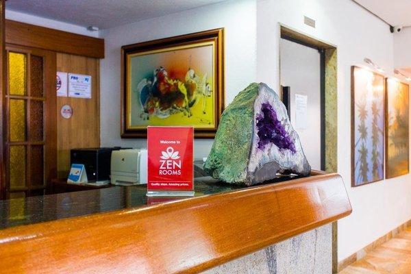 Hotel Praia Linda - фото 14