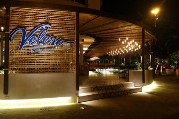 Hotel Praia Linda - фото 16