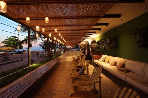 Hotel Praia Linda - фото 17