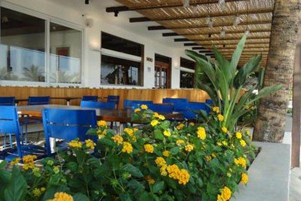 Hotel Praia Linda - фото 18
