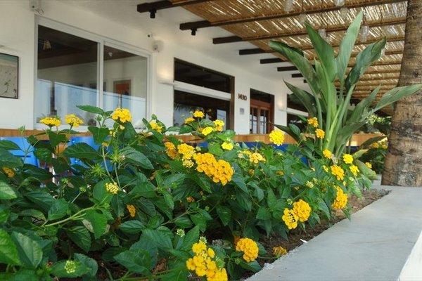 Hotel Praia Linda - фото 21