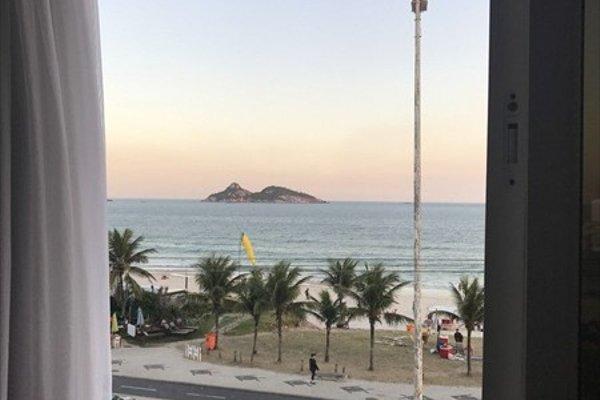 Hotel Praia Linda - фото 22