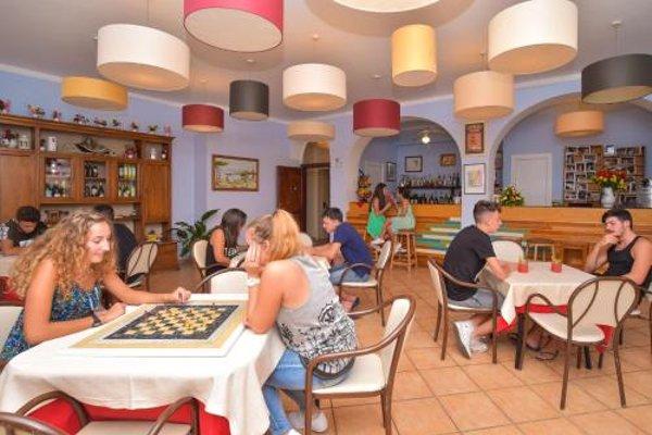 Hotel Terme Zi Carmela - 10