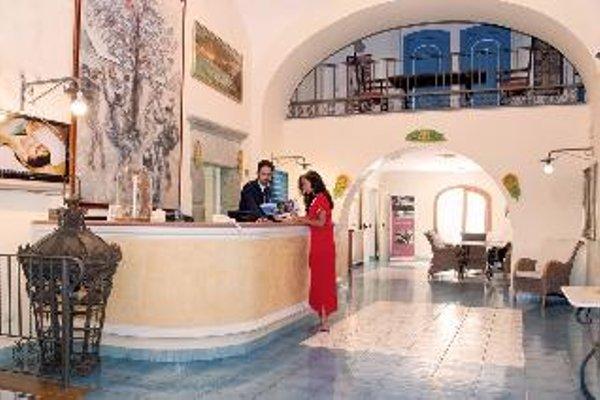 Hotel Terme Zi Carmela - 12