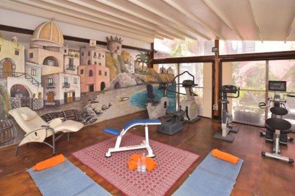 Hotel Terme Zi Carmela - 16