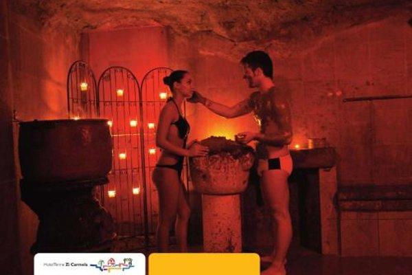 Hotel Terme Zi Carmela - 18