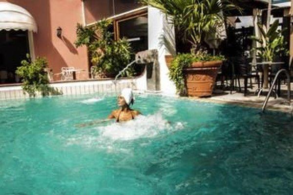 Hotel Terme Zi Carmela - 23