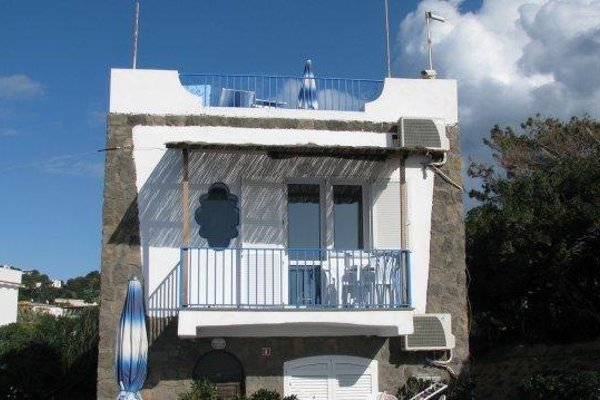 Residence La Rotonda Sul Mare - фото 50
