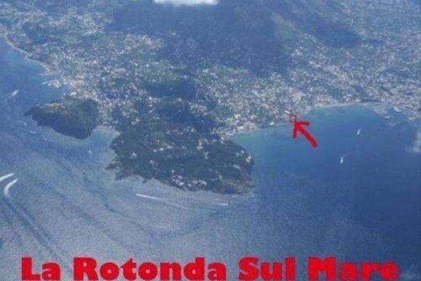 Residence La Rotonda Sul Mare - фото 18