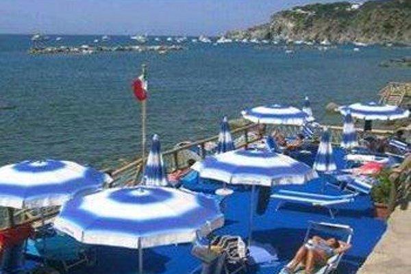 Residence La Rotonda Sul Mare - фото 19