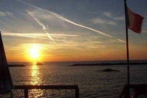Residence La Rotonda Sul Mare - фото 20