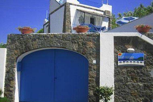 Residence La Rotonda Sul Mare - фото 21