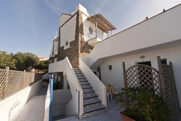 Residence La Rotonda Sul Mare - фото 22