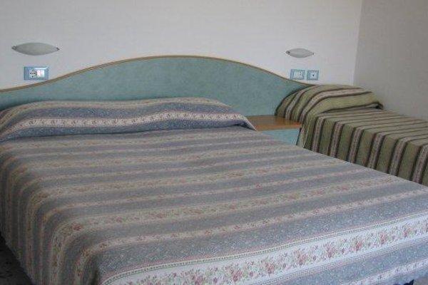 Residence La Rotonda Sul Mare - фото 3