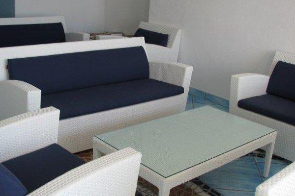 Residence La Rotonda Sul Mare - фото 5