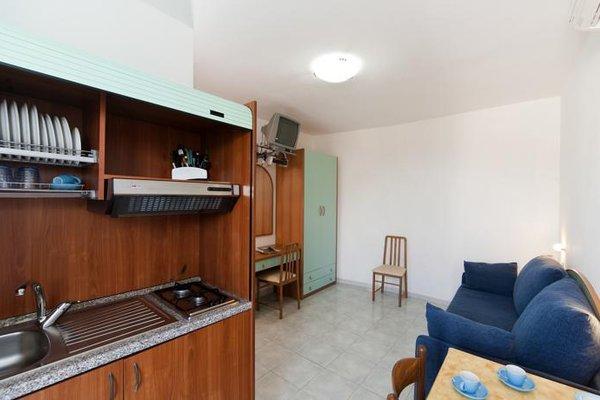 Residence La Rotonda Sul Mare - фото 9