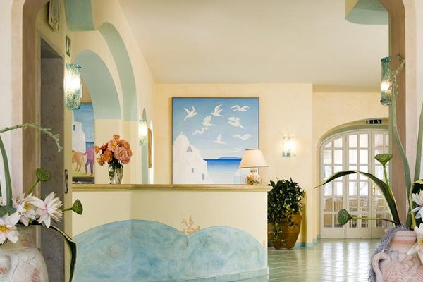 Hotel Terme Providence - фото 10